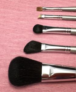 化粧筆mb6c